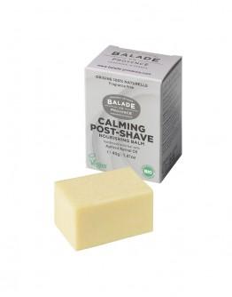 Formula solida calmare dupa barbierit 40 g, Balade en Provence
