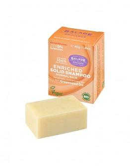 Sampon solid Enriched 40 g, Balade en Provence