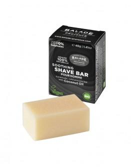 Sapun solid pentru barbierit 40 g, Balade en Provence