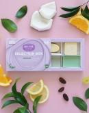 Selection Box zero waste pentru femei 4x20 g, Balade en Provence