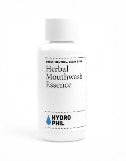 Apa de gura super concentrata fara fluor 100 ml, Hydrophil