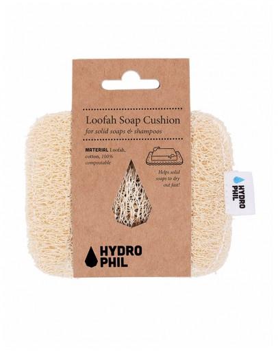 Lufa pentru sapun solid, Hydrophil