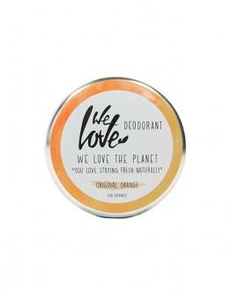 Deodorant natural cu portocale Original Orange 48 g, WLTP