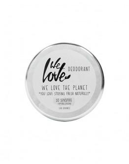 Deodorant natural piele sensibila So Sensitive 48 g, WLTP